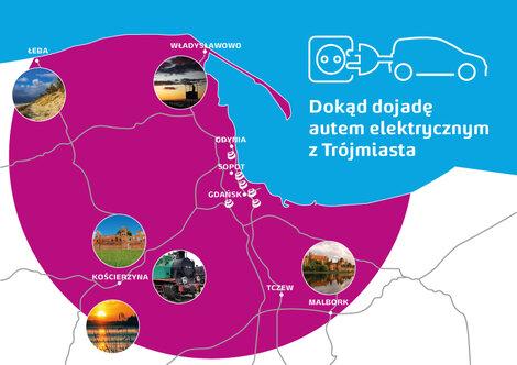 mapa_dokąd dojadę elektrykiem Grupy Energa.jpg