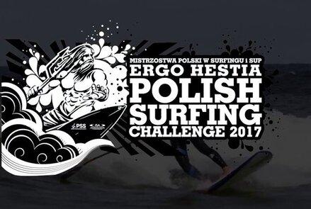 Polish Surfing Challenge 2017