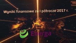 Energa Wyniki 2 kwartal 2017.mov