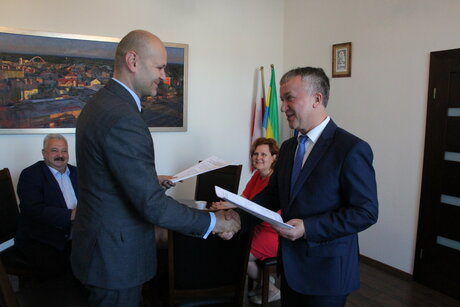 Podpisanie umowy współfinansowania mostu na Narwi (4).JPG