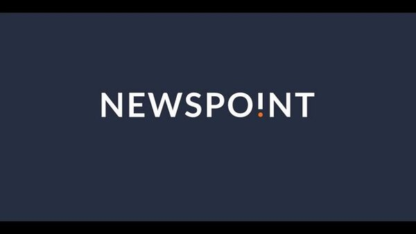 Nowe Logo Newspoint