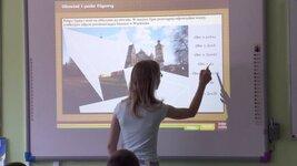 Z nowoczesnych technologii korzysta ponad 90% polskich szkół.