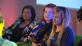 Handel jest kobieta relacja z eventu laureatki.mp4
