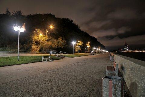 Energa Rozświetla Ulice Urokliwymi Led Ami