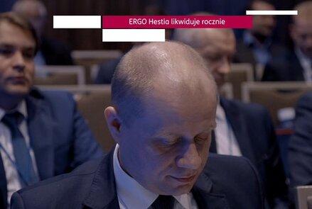 ERGO Hestia Laureatem Złotego Zderzaka 2017