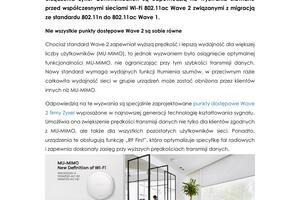 Zyxel odpowiada na wyzwania standardu 11ac Wave 2_06122017.pdf