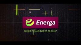 Komentarz Zarządu Energa SA do wyników za 2017 rok