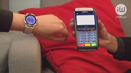 Chcemy płacić zbliżeniowo już nie tylko kartą i telefonem