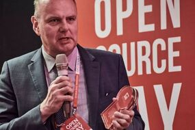 Marek Deutsch Zastępca Prezesa Agencji Restrukturyzacji i Modernizacji Rolnictwa