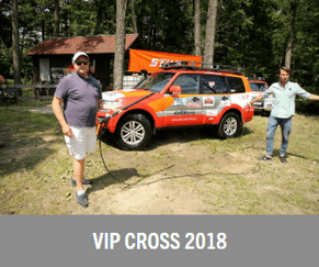 VIP Cross