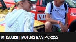 VIP Cross wideo