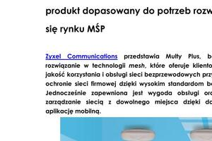 Zyxel PR_Multy Plus_PL.pdf