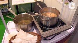 Zwiększona odporność  już za miskę zupy