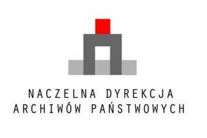 Logo Naczelnej Dyrekcji Archiwów Państwowych.png