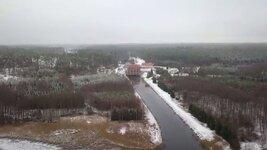 Energa - Elektrownia wodna w Borowie.mp4