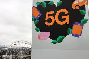 Testy 5G - Zakopane