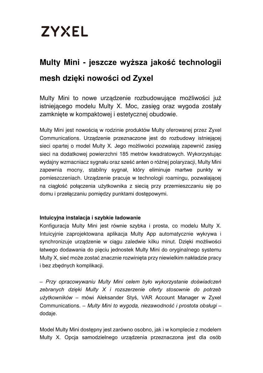 Zyxel PR_Multy Mini_Informacja prasowa.pdf