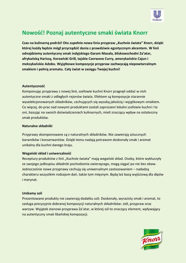 Poznaj autentyczne smaki świata Knorr.pdf