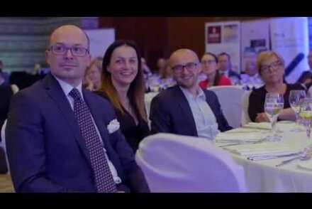 ERGO Hestia najlepszą firmą ubezpieczeniową według kapituły Banking & Insurance Forum