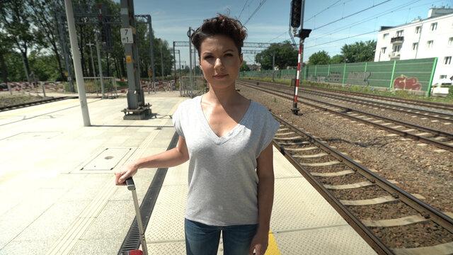 Joanna Kocik - #JedziemyWPolskę