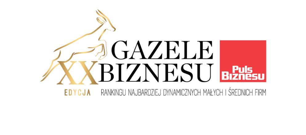 Gazele2019_logotyp