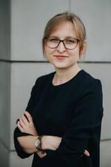 Malwina Wrotniak - redaktor naczelna Bankier.pl