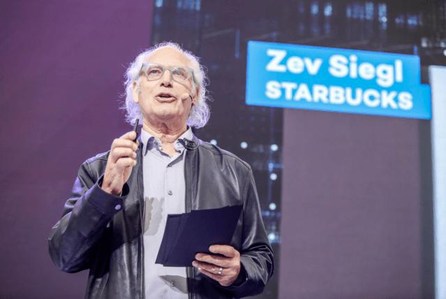 BI Trends Festival Zev Siegl 1