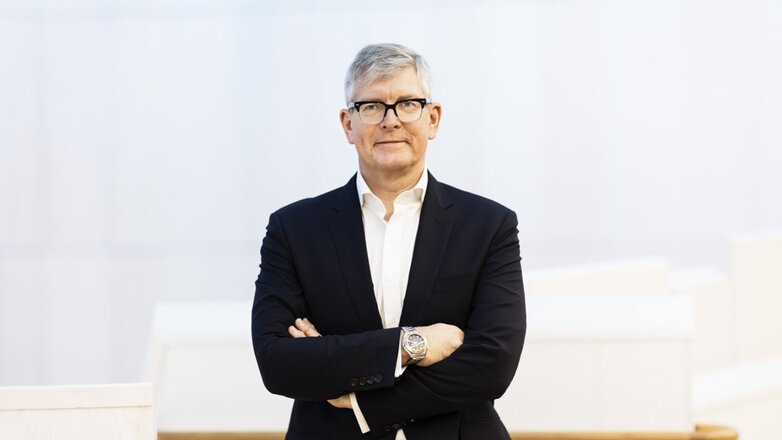 President and CEO Börje Ekholm