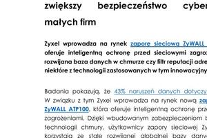 Zyxel_ATP100_Zapora sieciowa dla małych firm.pdf