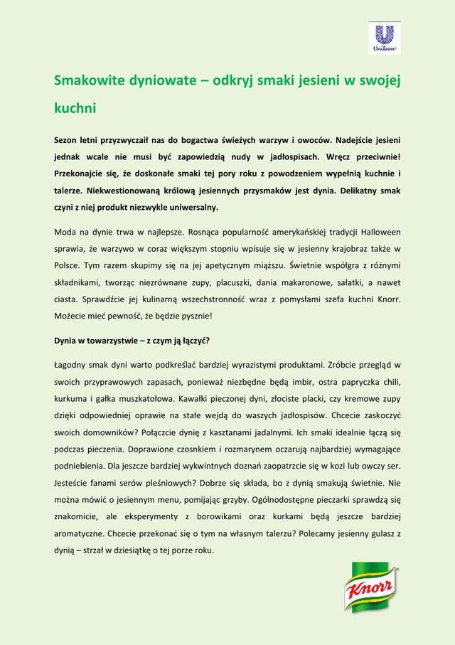 Smakowite dyniowate – odkryj smaki jesieni w swojej kuchni.pdf