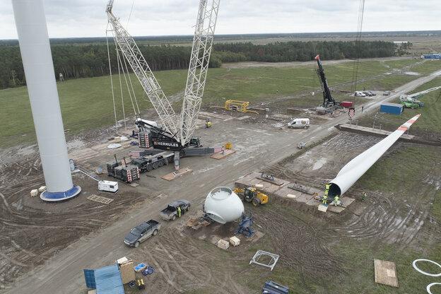 Plac budowy na Farmie Wiatrowej Przykona_01.jpg
