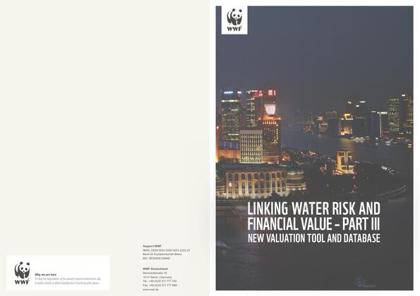 Linking Water Risk and Financial Value - Part III.pdf