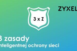 3xZ Zyxel