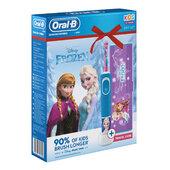 PG-ORB-01558 Oral-B Kids Pack CUP Frozen case bok