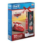 PG-ORB-01558 Oral-B Kids Pack CUP Cars case bok
