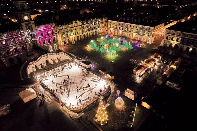 Zamość - finalista 11. edycji plebiscytu miast