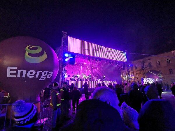Bielsko-Biała 2020 - koncert dla mieszkańców