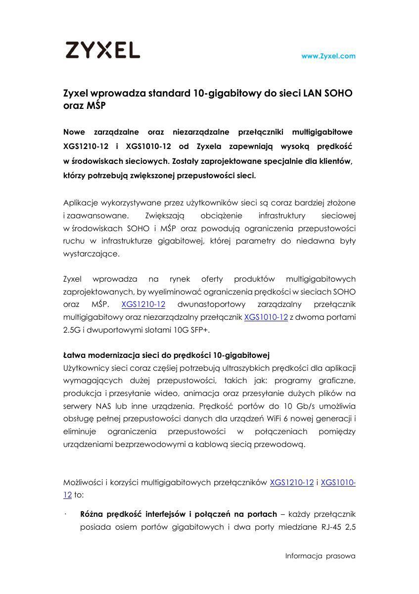 Zyxel_PR_XGS1210_XGS1010.pdf