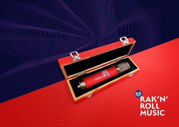 Mikrofon RnRMusic