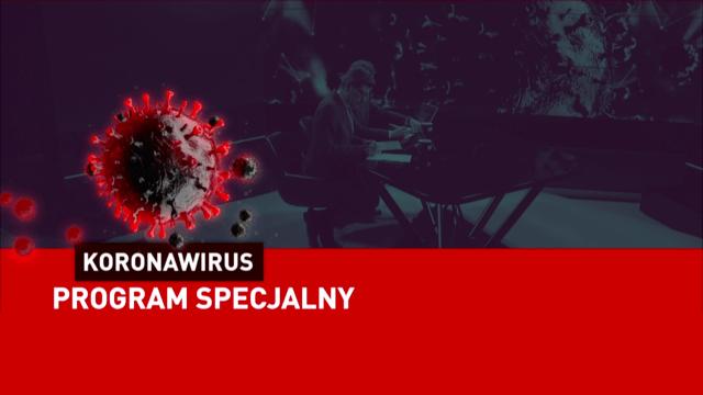 Koronawirus – program specjalny