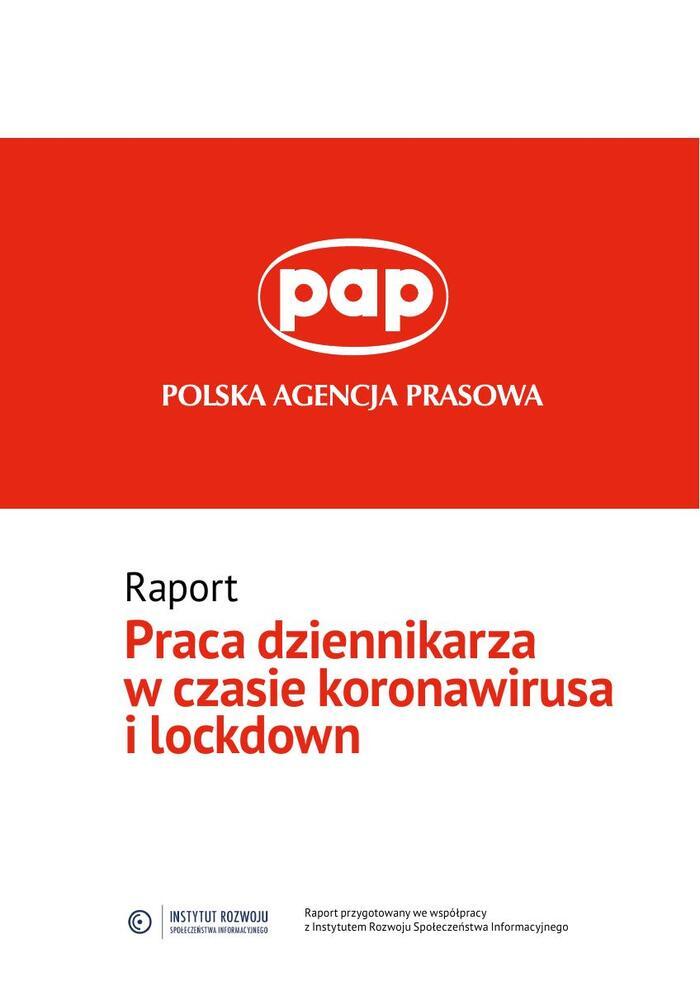 RAPORT_Praca dziennikarza w czasie koronawirusa i lockdown.do pobrania.pdf