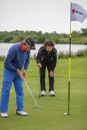 O randze turnieju najlepiej świadczy fakt, że zagrały w nim najważniejsze postacie polskiego golfa - Marek Michałowski, prezes Polskiego Związku Golfa i Jarosław Sroka - prezes PGA Polska, stowarzyszenia graczy profesjonalnych i instruktorów.