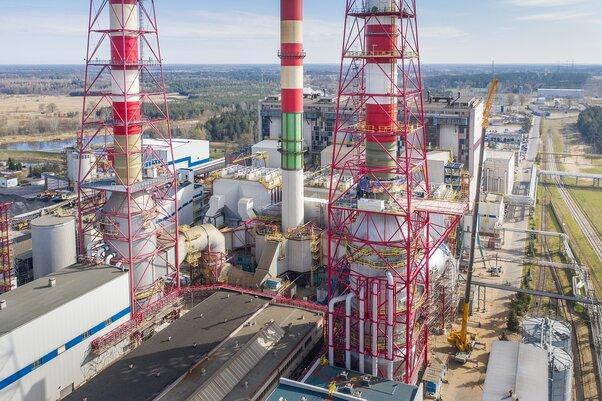 Energa Elektrownia Ostrołęka - instalacja IOS II ok.jpg