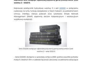 Zyxel Networks_PR_Pierwsze na rynku przełączniki hybrydowe z trzema trybami zarządzania.pdf