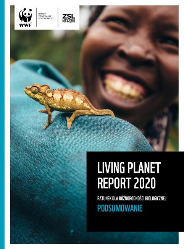 Living Planet Report 2020_Podsumowanie.pdf