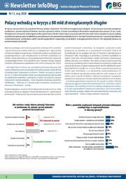 Raport InfoDług_Polacy wchodzą w kryzys z 80 mld zł niespłaconych długów.pdf