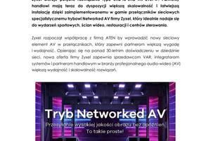 Zyxel Networks_ PR_Tryb Networked AV_Zyxel i ATEN.pdf