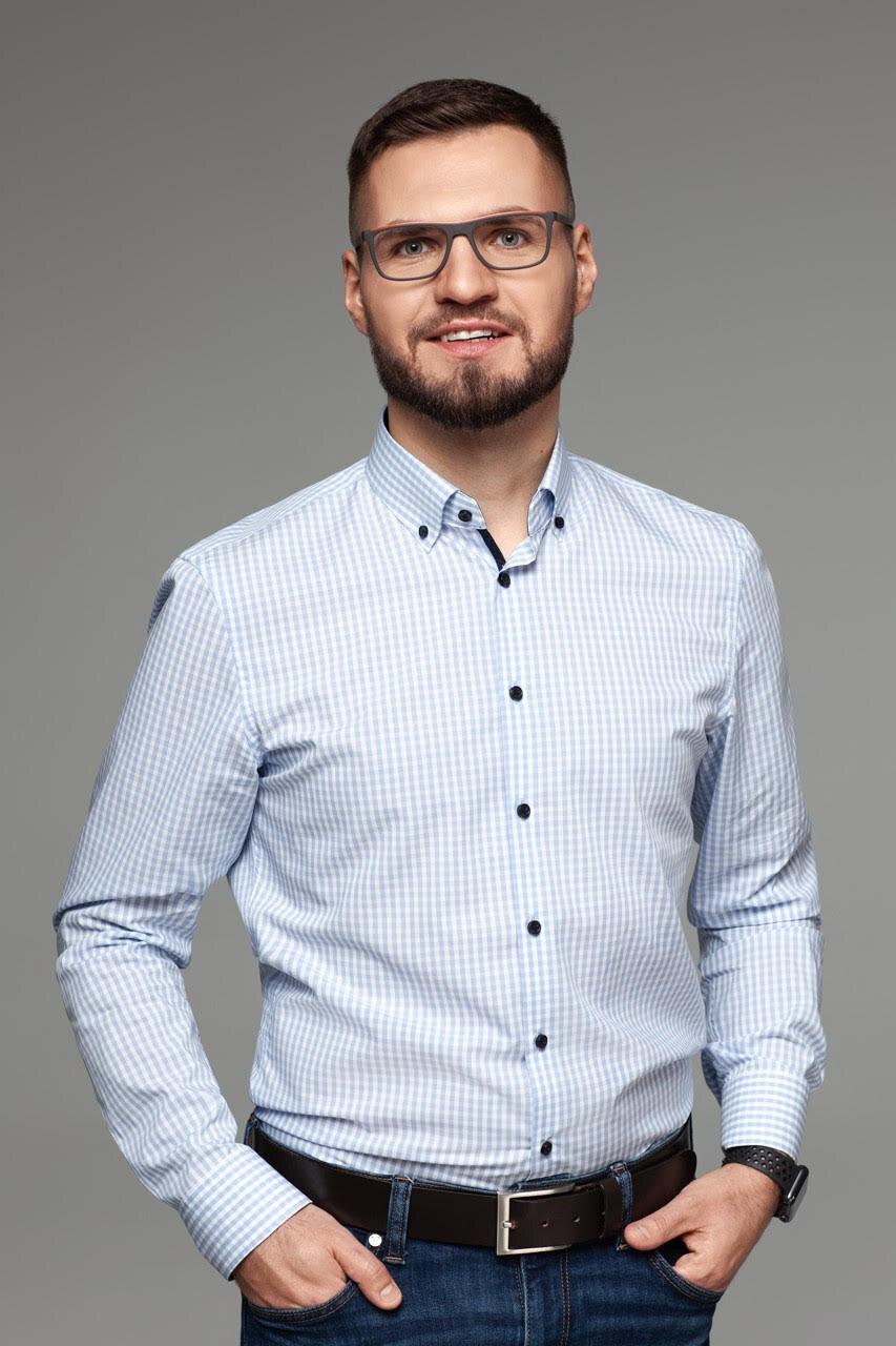 Krzysiek Olszewski