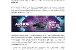 Zyxel PR_Armor G5 uwalnia pełny potencjał Wi-Fi 6.pdf