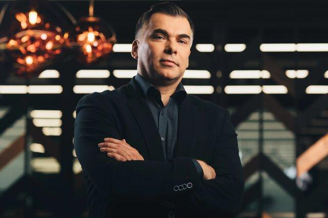 Piotr Koźmiński - WP SportoweFakty